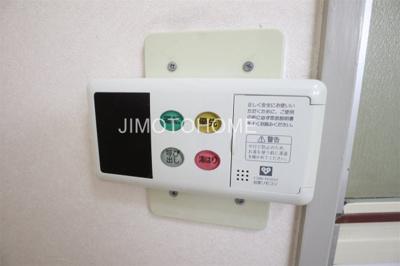 【設備】ファミリーハイツ九条