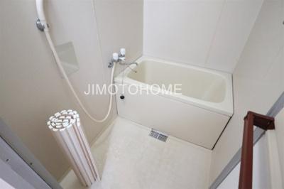【浴室】ファミリーハイツ九条