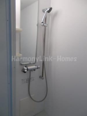 ハーモニーテラス和田のきれいなシャワールームです☆