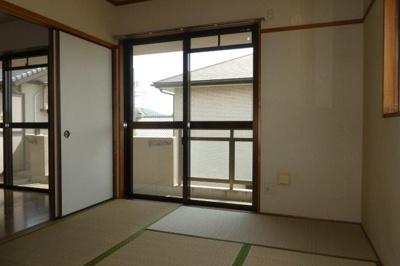 【和室】グランヴェール21
