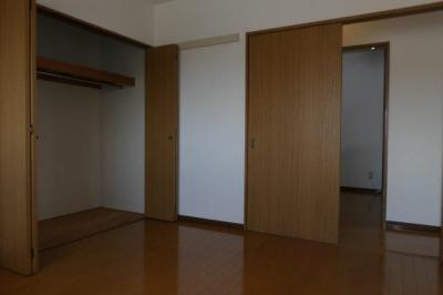 【洋室】グランヴェール21
