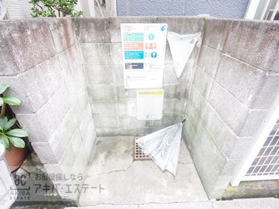 【その他共用部分】オークハイツ