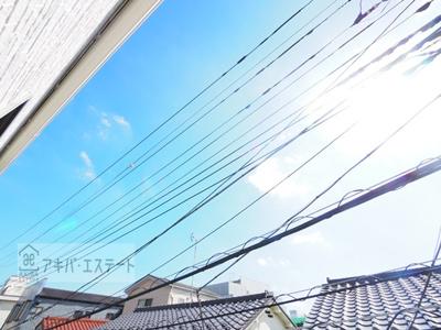 【展望】サヴォイ赤羽