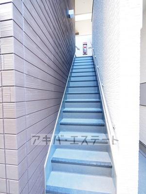 【その他共用部分】サヴォイ赤羽