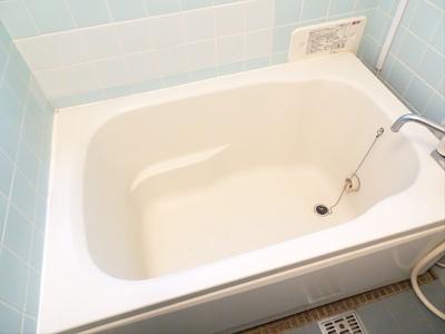 【浴室】パサージュ京西