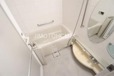 【浴室】リベール北堀江