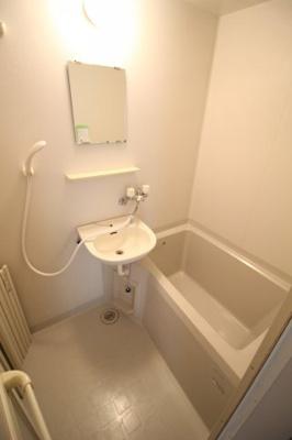 【浴室】ポミエ六甲