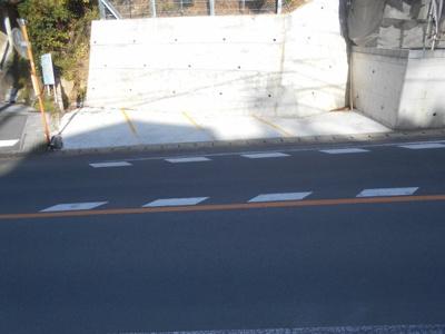【周辺】高知市鳥越分譲地(5区画)