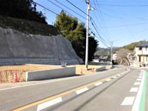 高知市鳥越分譲地(5区画)の画像