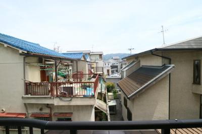 【展望】サンハイツ松山