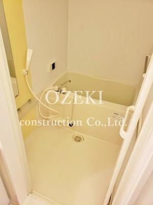 【浴室】ライフステージ