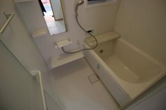 【浴室】久保町戸建て