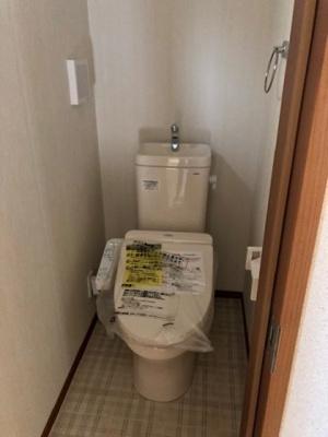 【トイレ】門真市第3北巣本町 1号地