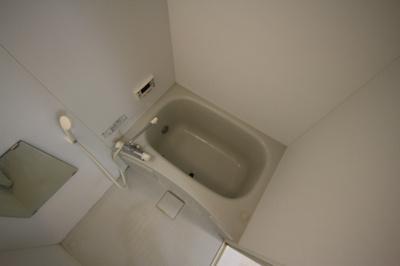 【浴室】アクロス神戸灘アパートメント