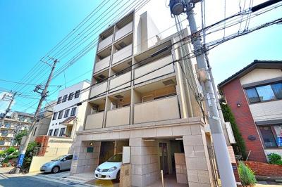 【外観】アーバネックス六甲道