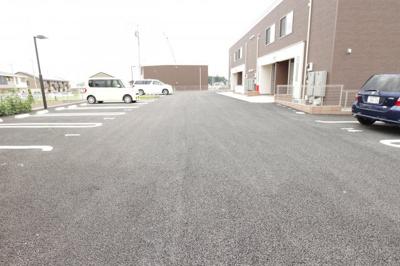 【駐車場】コンソラータ