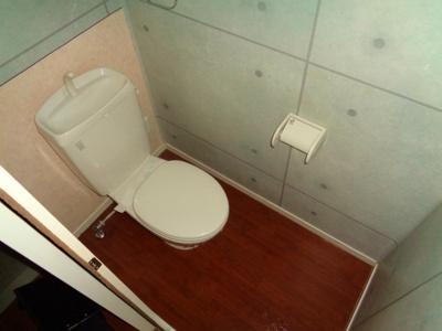 【トイレ】サン・クレスト