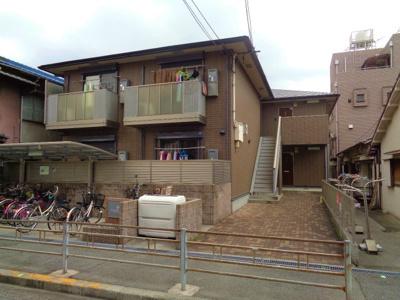 【外観】サン・クレスト