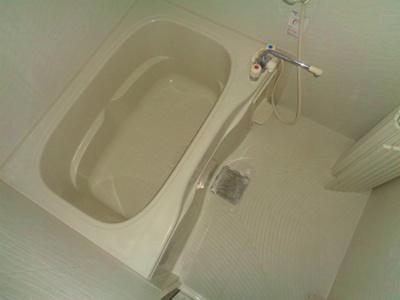 【浴室】サン・クレスト