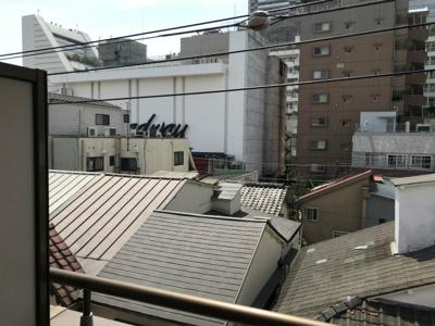 【展望】シティマンション