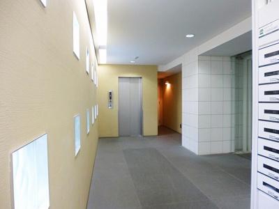 ニューシティアパートメンツ蔵前の浴室換気乾燥機です