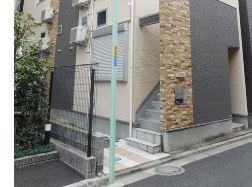【エントランス】ティアレ高円寺