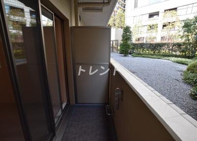 【展望】ディームス麻布狸穴町