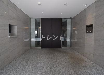 【セキュリティ】ディームス麻布狸穴町