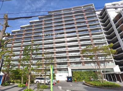 【外観】イーストゲートスクエア 平成25年築 65.82平米