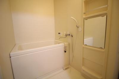 【浴室】パストラル南町