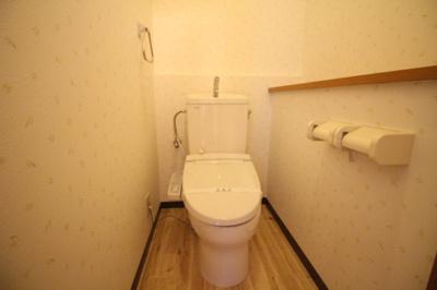 【トイレ】パストラル南町
