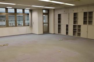 3階 事務所