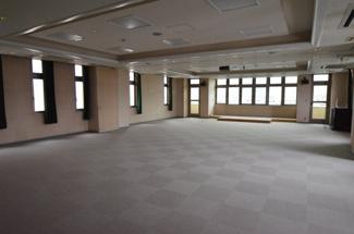 5階 大会議室