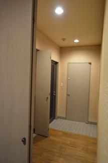 6階 住居スペース