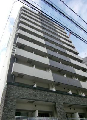 【外観】アドバンス西梅田Ⅲエミネンス