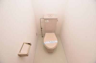 【トイレ】ブリストル神埼