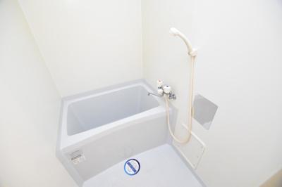 【浴室】ブリストル神埼