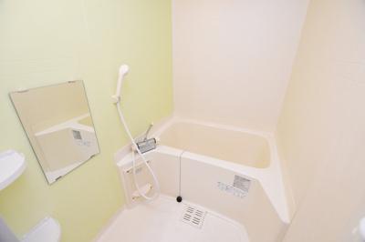【浴室】JUNEナンバ