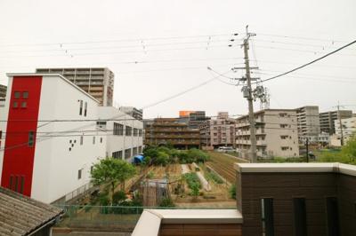 【展望】桜ケ丘2丁目戸建賃貸