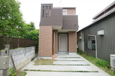 【外観】桜ケ丘2丁目戸建賃貸