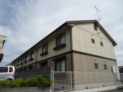 最寄の田尾寺駅から徒歩1分の駅近物件です。