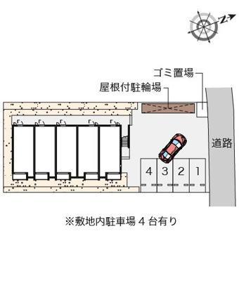 【地図】ミランダゾンマー