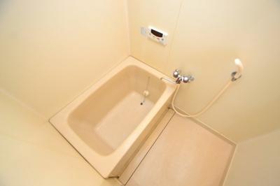 【浴室】ビューライフ六甲