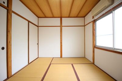 【和室】西賀茂南川上町貸家