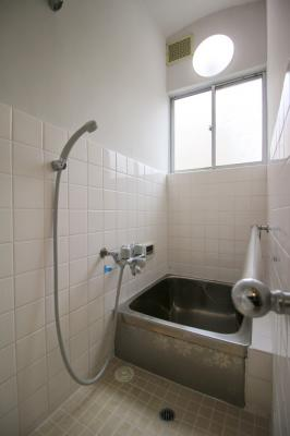 【浴室】西賀茂南川上町貸家