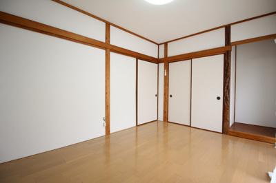【洋室】西賀茂南川上町貸家