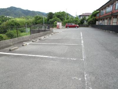 【駐車場】アビーロード