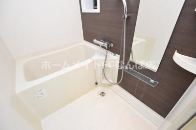 【浴室】★アニマーレ上本町