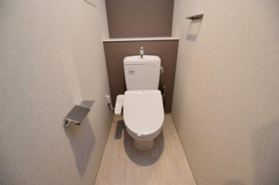 【トイレ】リアンカーサ長柄