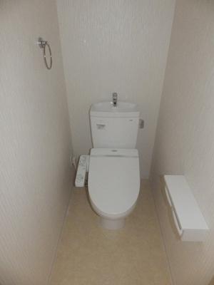 【トイレ】B-EK22
